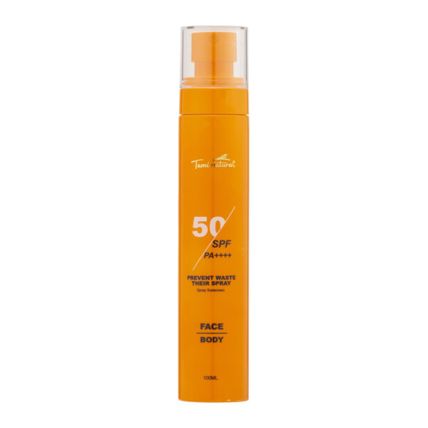 Summer Sun Spray