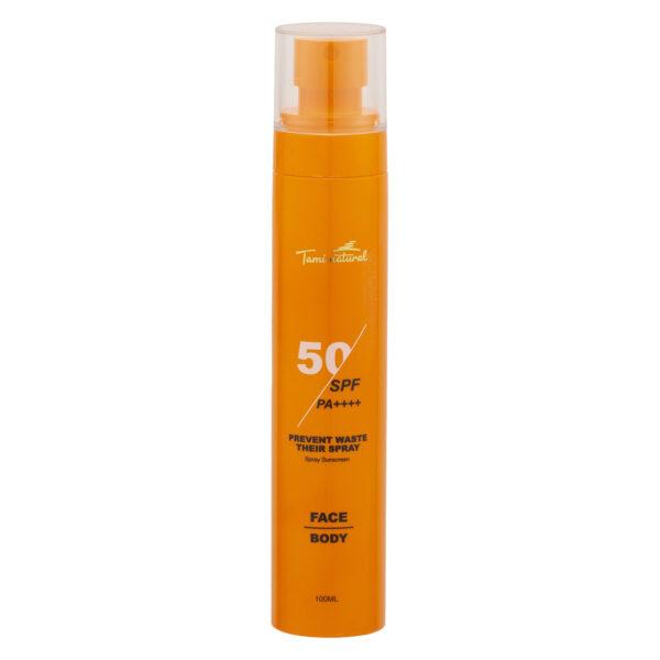 Summer Sun Spray 3