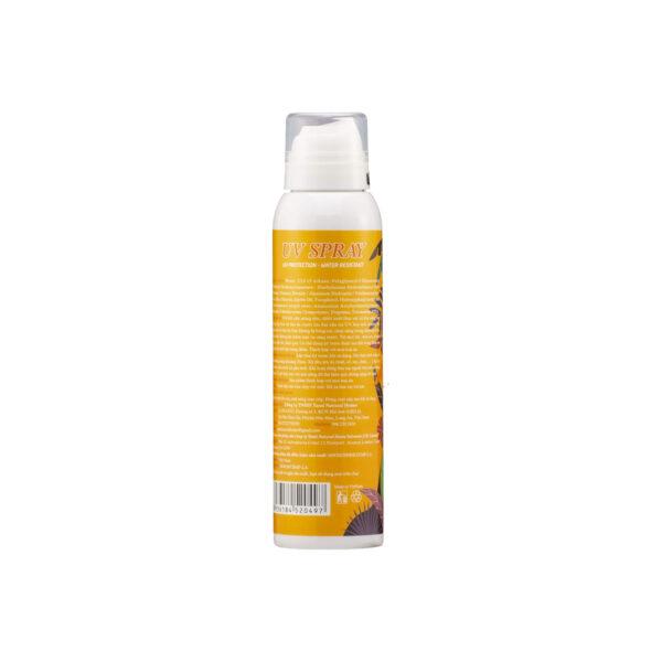 UV Spray 2