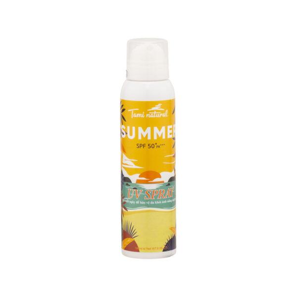 UV Spray 3